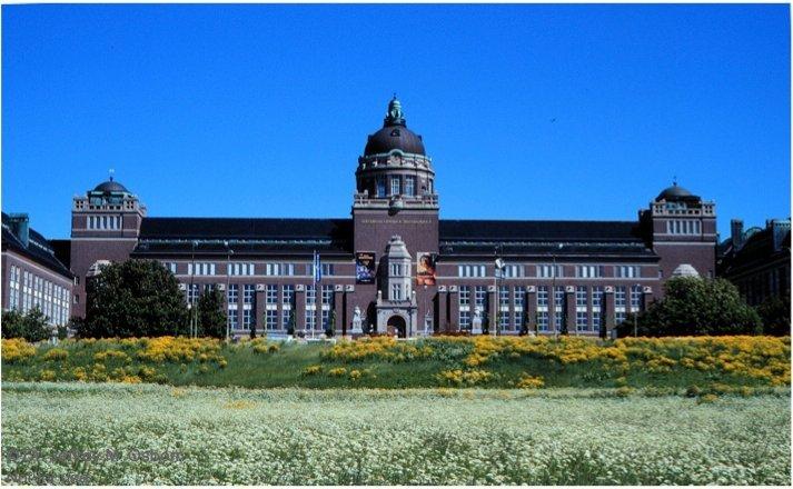 swedish-museum